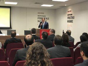 Em 2019 TJ-SP fará emissão eletrônica dos alvarás de pagamento de precatórios | Juristas