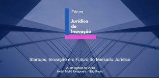 Fórum Jurídico de Inovação