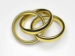 fundamentos do casamento