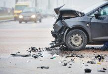 acidente de carro sem vítima