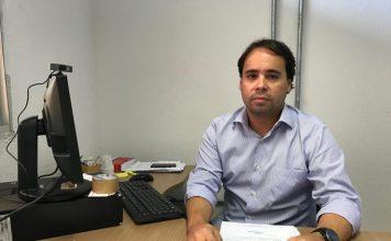 Delegado João Ricardo Moreira