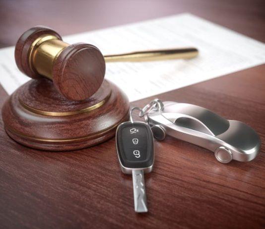 Seguradora e Oficina - Conserto Veículo