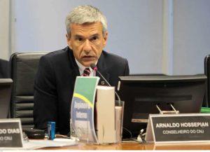 Cons Arnaldo Hossepian