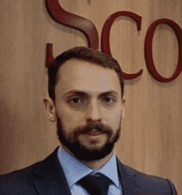Advogado Fábio Scolari Vieira
