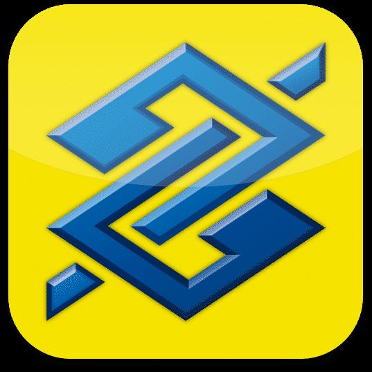 Logomarca do Banco do Brasil
