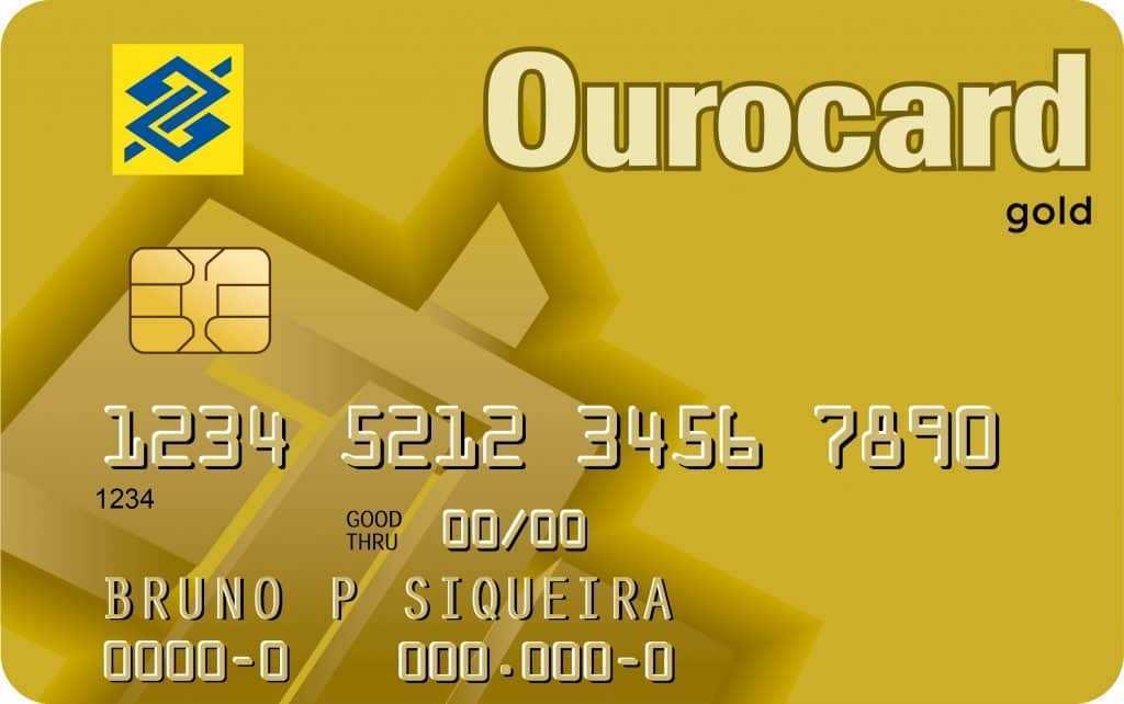 Cartão de Crédito - Banco do Brasil