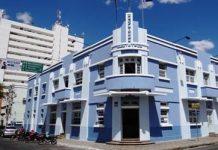 Cidade de Patos - Paraíba