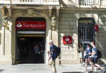 Banco Santander indenizará cliente