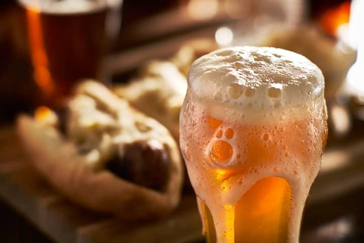 Cerveja - Lei Maria da Penha