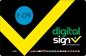 E-CPF DigitalSign