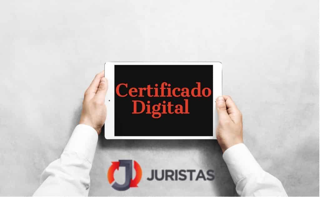 Contabilidade e Certificado Digital