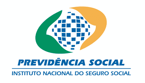 Logo do INSS - Instituto Nacional do Seguro Social