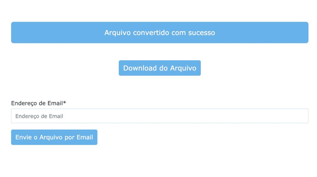 Juntar PDF online
