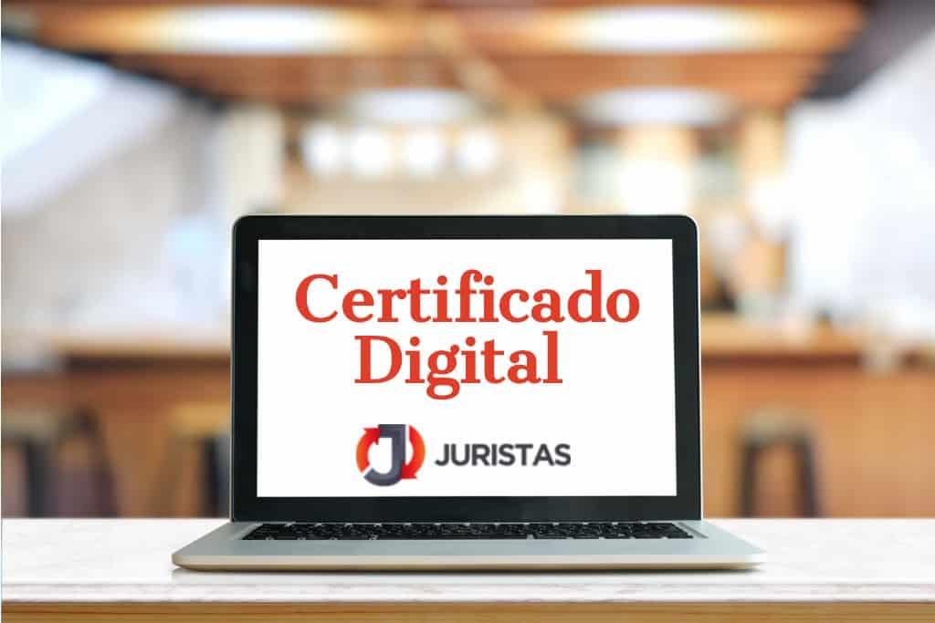 Certificado Digital ICP-Brasil
