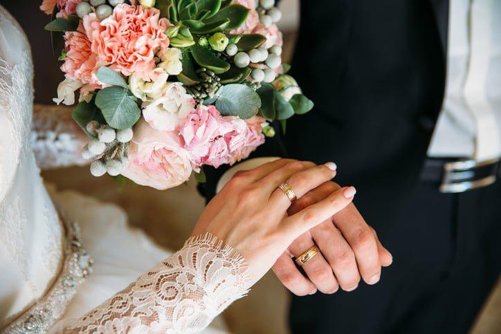Noivos serão indenizados por imbróglio em casamento