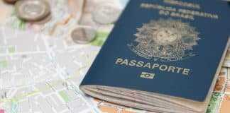 Autorização de viagem para menores de idade