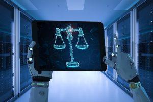 Legal Tech - marca registrada