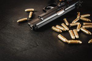 fabricante de armas
