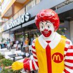 Hackers roubam quase R$ 6 mil em lanches pelo app do McDonald's no Canadá
