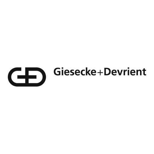 GD Logo GieseckeDevrient