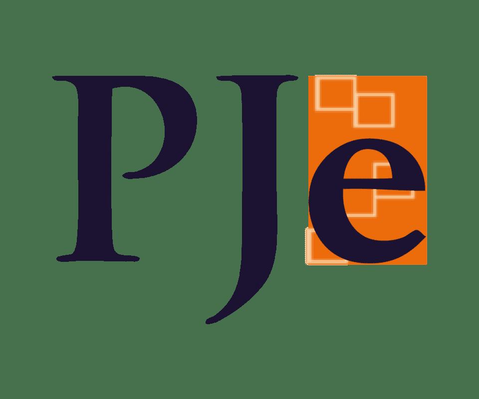 Processo Judicial Eletrônico - PJE