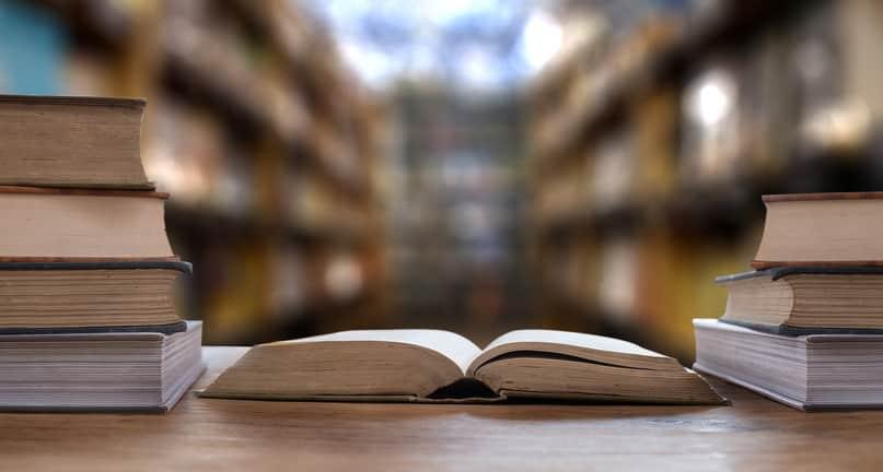 Biblioteca - Curso de Direito