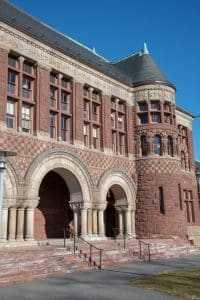 Faculdade de Direito de Harvard