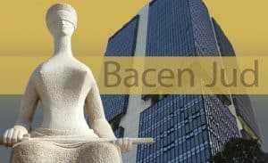 Bacenjud - Sistema de penhora online