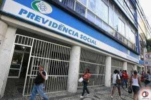 PREVIDENCIA SOCIAL / INSS