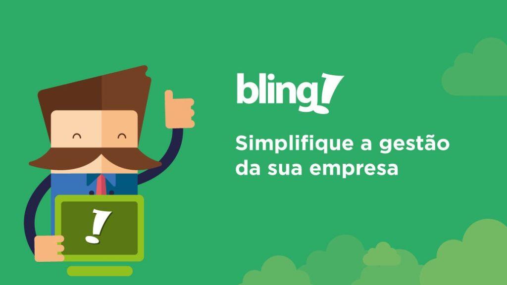 Bling - Software de Gestão