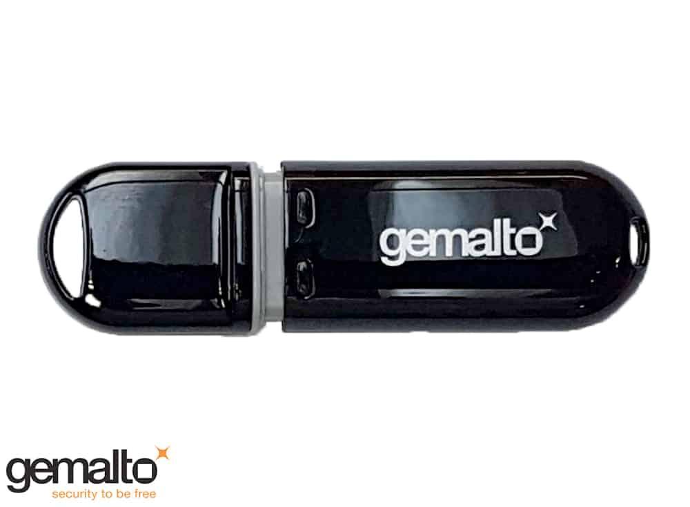 Token Gemalto K50