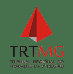 Logo do TRTMG - Minas Gerais - TRT3