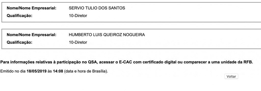 QSA - Equatorial Energia