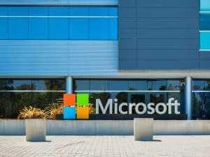 Microsoft Informática LTDA - Brasil