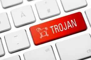 Cavalo de Troia - Trojan Horse - Vírus
