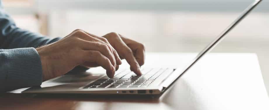 Formulário de Contato do Portal Juristas.com.br