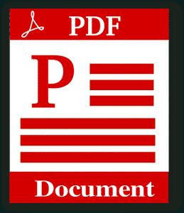 PDF para Microsoft Word - DOC