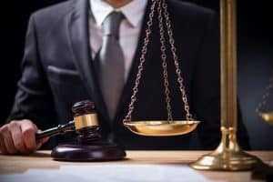 Advocacia Dativa de Santa Catarina