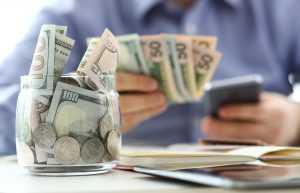 evasão de divisas