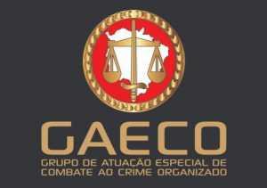 grupo de atuação especial de combate ao crime organizado