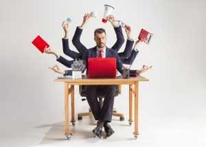 Atividades de menor responsabilidade não compete acúmulo de função