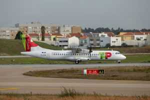 TAP – Transportes Aéreos Portugueses S/A