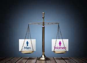 igualdade salarial de gênero