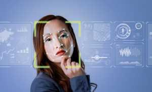mulher detida reconhecimento facial