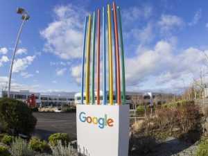 conta de anuncio google ads