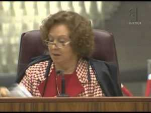 Nancy Andrighi - Ministra do STJ