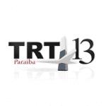 Administração atual do TRT 13ª Região e meios de contato