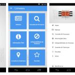 TJSP Mobile – Aplicativo de Consulta Processual e outros – Android