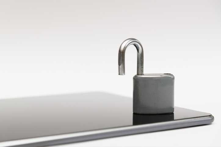 TJSC - LGPD - Proteção de Dados