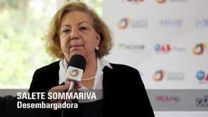 Desembargadora Salete Sommariva - TJSC